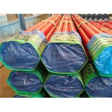 ASTM A795 UL Combate a Incêndios Tubos de Aço