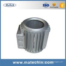 Fundición a medida de alta presión de aluminio Die Casting Box