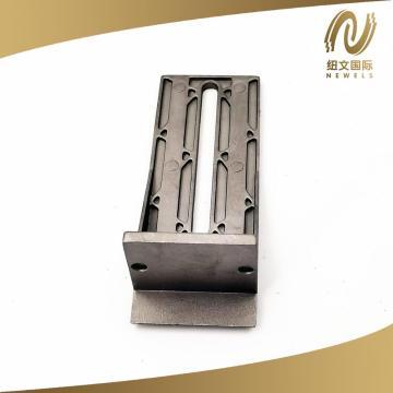 Pièces de machines à bois de moulage en aluminium