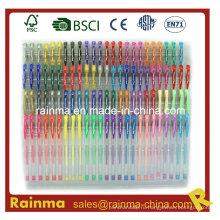 Высококачественная ручка для геля для школы и офиса