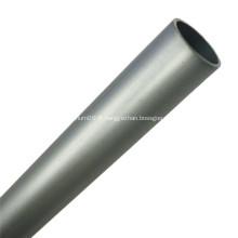 3003 Tube rond en aluminium étiré à froid