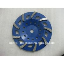 TGP grinding cup wheel