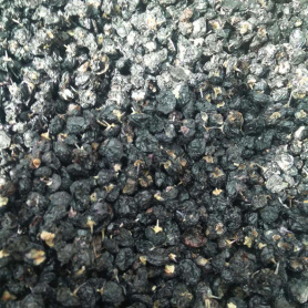 NingXia 0.5 Special Grade Black Wolfberry Good Price