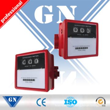 Medidor de flujo de combustible montado en dispensadores de combustible (CX-TMFM)