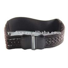 Braided Cord Elastic Belt