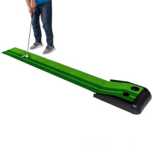 office golf putter set