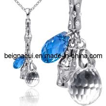 Sw Elements Sapphire Cor Colar Magnética
