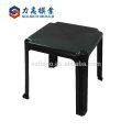 2018 molde de la silla de tabla / fabricantes de moldes de inyección de plástico china / fabricante de moldes de plástico
