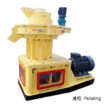 Economical Pellet Making Machine Wood