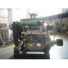Stable quality Weichai 4102 diesel engine for sale