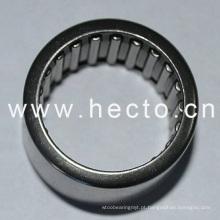 Rolamento de rolo tirado métrico HK2512 da agulha do copo HK2525