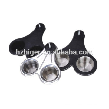 custom kinds of metal accessories and Mahjong machine cup holders