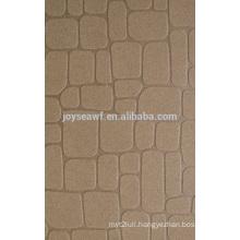 poplar or hardwood mixed material Small Gravel/Large Gravel Hardboard