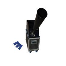 Bühneneffekt Dc-16 Mini Co2 Konfetti Maschine Professinal Bühneneffekt Kleine Konfetti Blaster Kanone Maschine