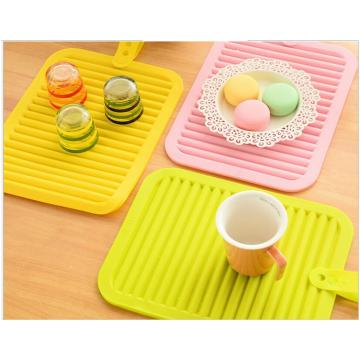 Custom Cup Holder Silicone Coffee Cup Coaster