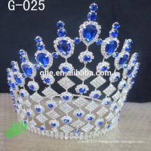 Accessoires de cheveux de mariée bridal prom tiara doux enfants couronne tiaras accessoires de cheveux gros Chine suisse montres couronne