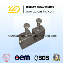 Agriculral Parts Carbon Steel by Die Casting