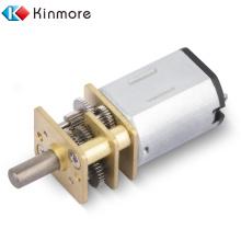 Motor pequeno de Kinmore do motor do gerador da CC do tamanho 12V