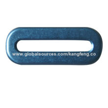 Aluminum Spacer, Made by Stamping with Natural FinishNew