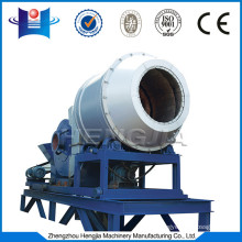 Industrial pulverized coal burner for boiler