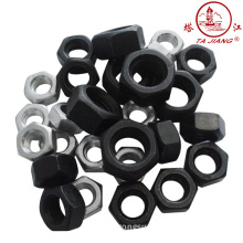 Cold-Forging Hex Nuts
