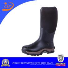 Botas de goma de los hombres de buena calidad (RC-038)