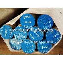 42CrMo4 / 4140/4130/4145 tiges d'acier allié de haute qualité