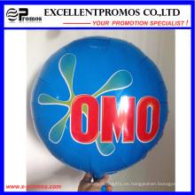 Globo de aluminio de encargo del globo de 12inch Mylar de la hoja (EP-B7312)