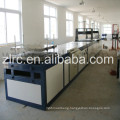 FRP rod pultrusion machine production line