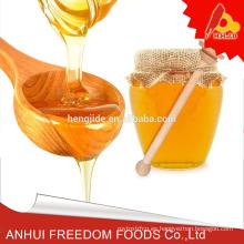 La miel de Acacia orgánica más vendible