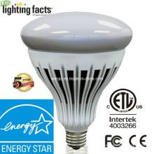 Zigebee Wireless Dimmable R30 LED Bulb com ETL / Energy Star