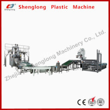 Automatic Woven Paper Bag Filling Sealing /Sewing Stacking Packing Line