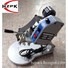 Manual Hot Ribbon Printer (DY-8)
