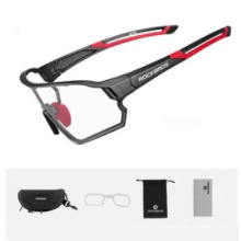 Running Outdoor Sports Polarized Mirror Windproof and Insect-Proof Riding Mirror Bicycle Riding Glasses