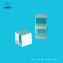 Cubes séparateurs de faisceau de polarisation