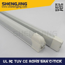 Pure white t5 led tube light fittings