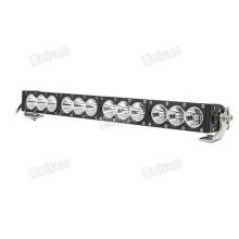 Barra de luz LED auxiliar todoterreno IP68 22 pulgadas 120 W