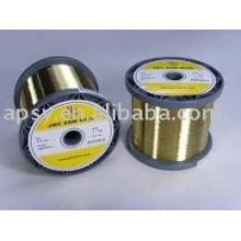canton fair brass wire