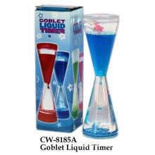 Disfraz de Calor Goblet Liquid Timer