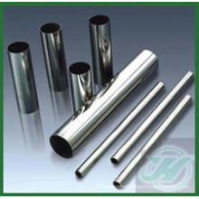 201/202/301/304 Stainless Steel Welded Pipe