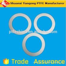 Белая виргинская прокладка из ПВХ / прокладки из силиконовой резины