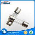 Fusíveis de vidro do tubo da alta qualidade 5 * 20mm