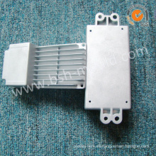 OEM con la caja de aluminio del disipador de calor del hardware ISO9001