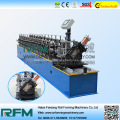 U Keel Metal Track Roll Forming Machine
