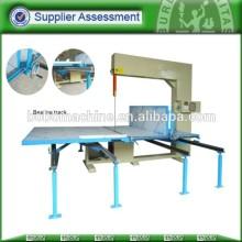 cutting machine for foam mattress