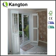 Interior Swinging Shutter Doors (shutter door)