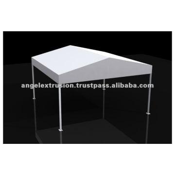 Aluminiumextrusion für Zeltprofil