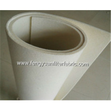 Prensar filtro feltro