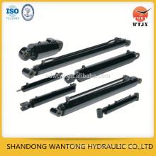 cnc lathe hydraulic cylinder