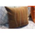 super soft home textile back cushion / corduroy sofa cushion